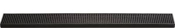 GBAP0110 Bar-Matte 52 x 8 x 1,7 cm Kunststoff schwarz
