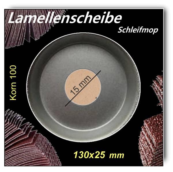 SMLA0013 Lamellenscheibe für Schleifhexe