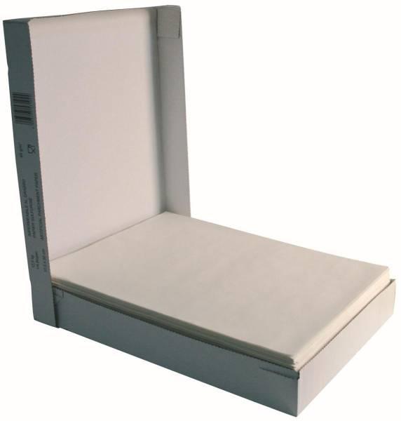 PVVP0027 Pergamentersatz 1/8 Bogen Karton= 12,5 kg