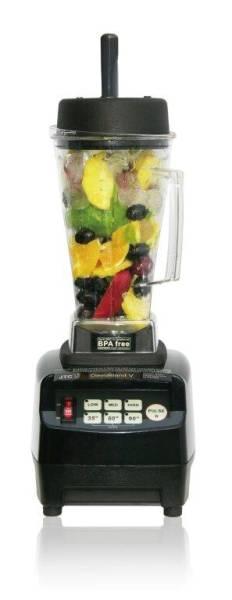 GBSA0015 Mixer/ Blender Modell TM-800 2 L 3 Programmtasten