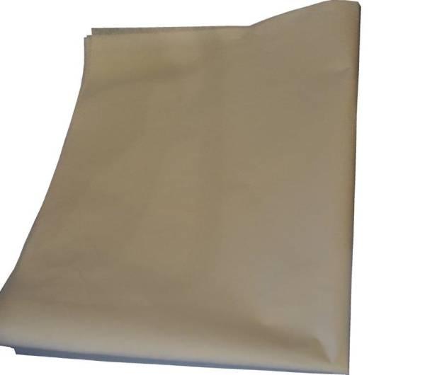 PVVP0119 Einschlagpapier für Brot 1/2 weiß 30g/qm hochfein, 50x75cm PK= 12,5kg