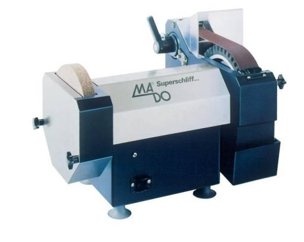 SFMA0001 MADO Superschliff MNS 630 D