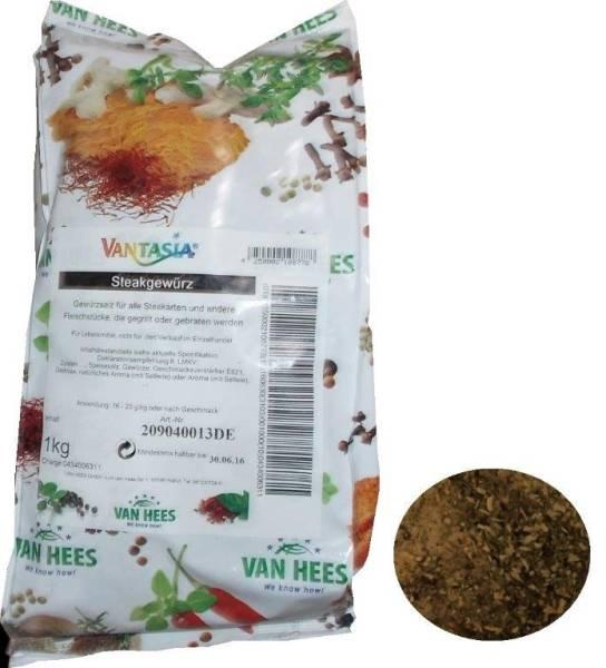 Van Hees Grillgewürz VANTASIA 1 kg Jetzt Angebot