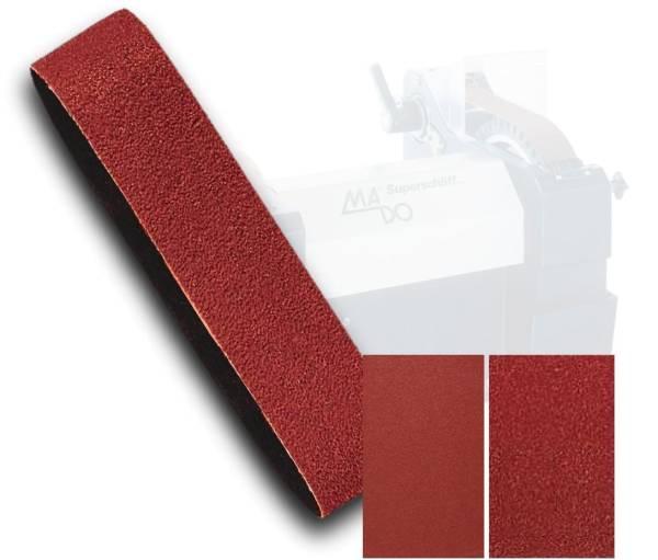 SMBA0001 Schleifband für Mado USM 525 45/710 Korn 100 trocken