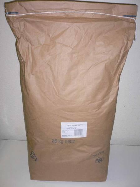 H2DA0006 Lactose Edible Grade Sack = 25 kg