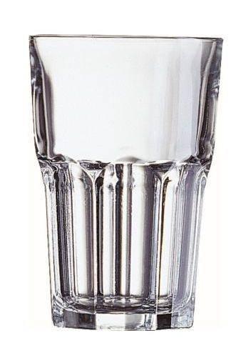 GLGL0103 Longdrinkglas Granity 65 cl Karton = 24 Stück