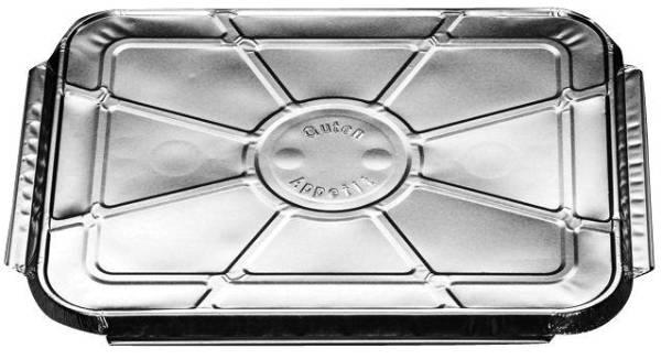 MVAV0081 Alu Deckel zu Schale (MVAV0090) Karton= 500 Stk