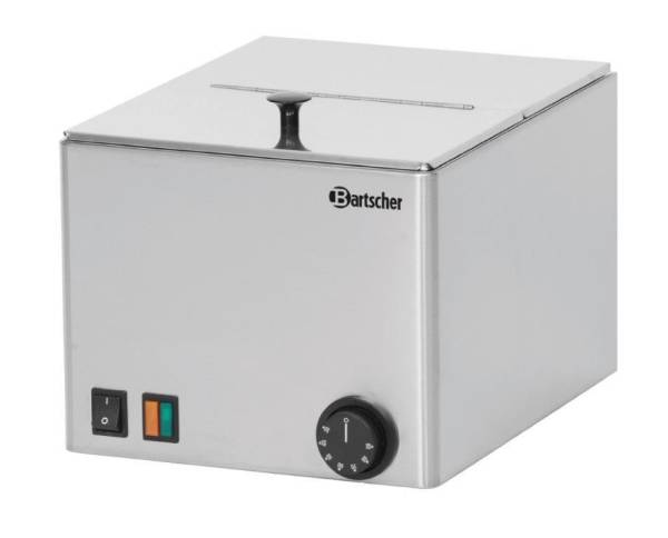 THBA0378 Würstchenwärmer 1KA10 Edelstahl 5,6 kg, 270x350x240 mm