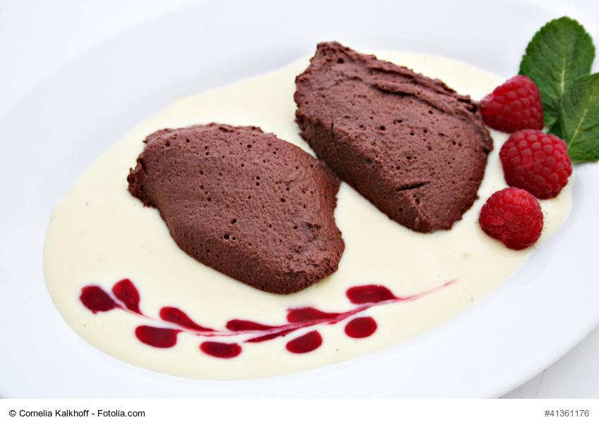 rezept mousse au chocolat niederberger shop. Black Bedroom Furniture Sets. Home Design Ideas