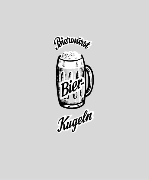 KKGL0021 Kalle Nalo GLI 55/20 Bierkugeln