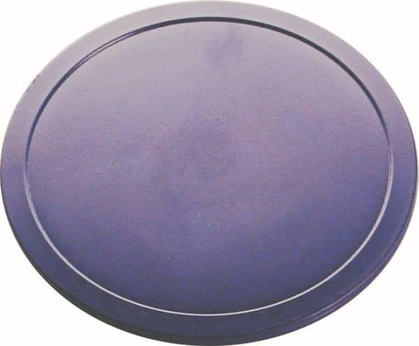 GLAR0155 Deckel zu Stapelschale 19,3 cm blau D= 20,3 cm
