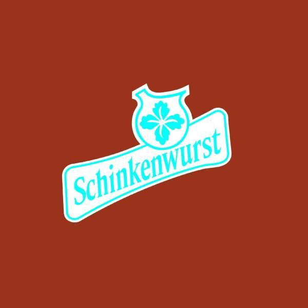 KKTD0216 Kalle Nalo Top 90/50 Schinkenwurst braun, Wappenklasse